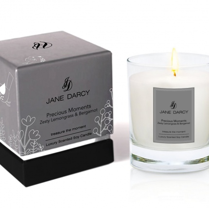 Jane Darcy Candles